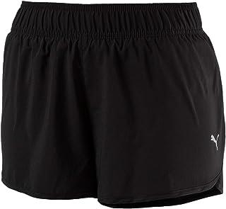 Puma 515037 Shorts para Mujer