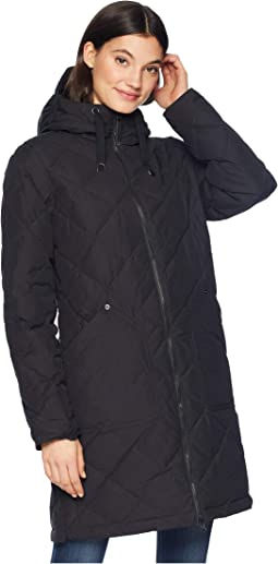 Bixby Down Jacket