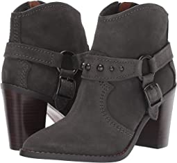 Buckle Harness Boot