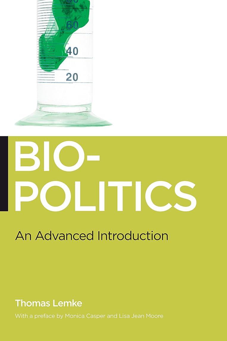 リビジョン拒否オリエンタルBiopolitics: An Advanced Introduction