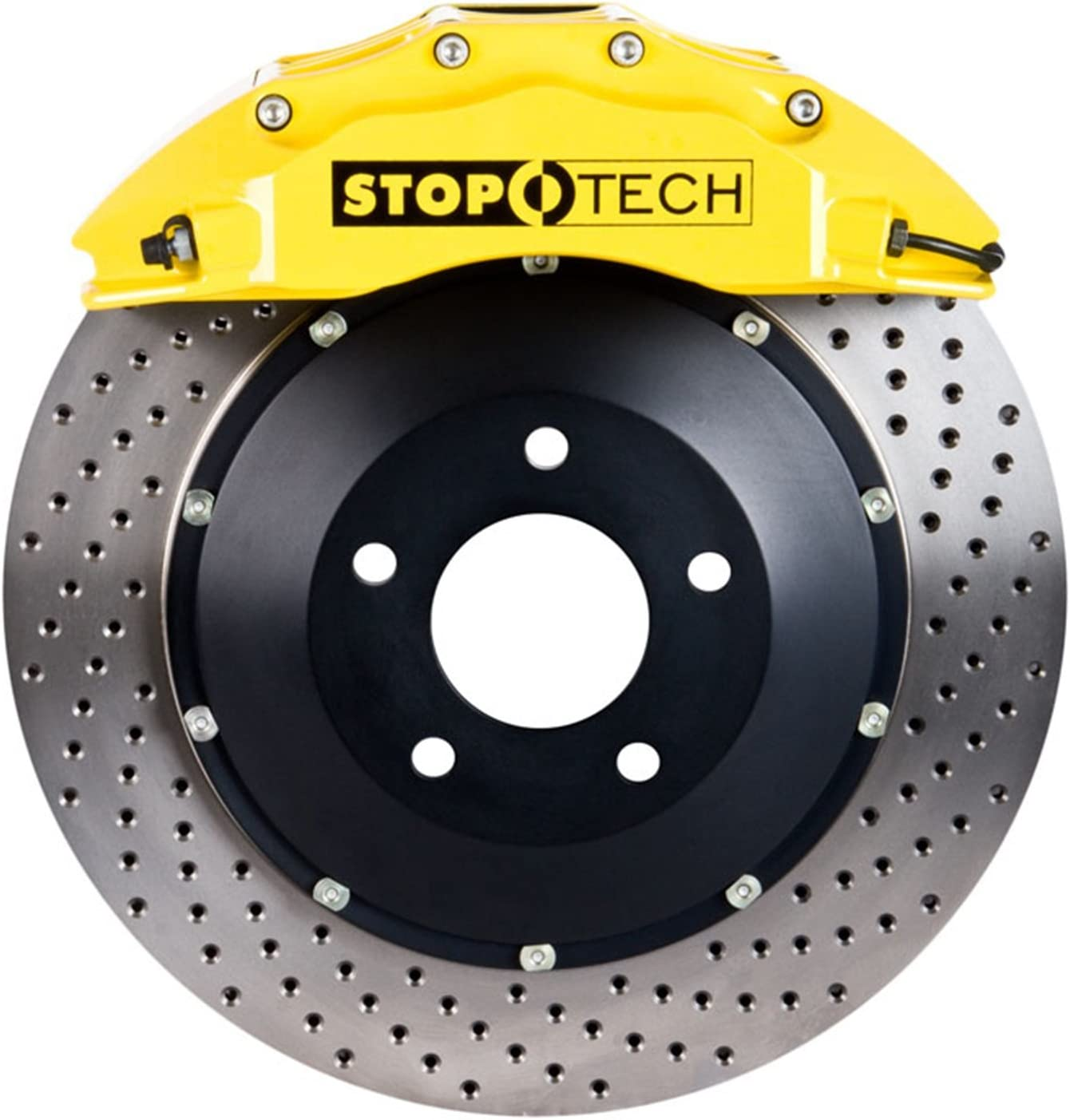 Max 86% OFF StopTech 83.781.6C00.82 Limited Special Price Big Brake Kit
