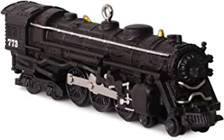 Hallmark Keepsake Trains #21