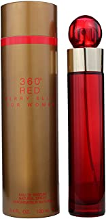 Perry Ellis 360 Red 100ml - eau de parfum (Hombres 100 ml)