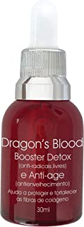 Dragon's Blood Booster Detox, Koloss