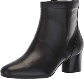 0f5b510ce4 ECCO Shape 35 Block Ankle Boot | Zappos.com