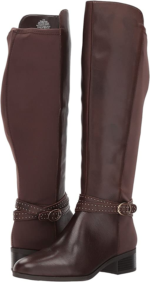Java Santiago Leather/Lycra
