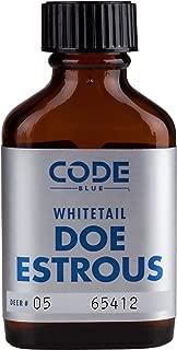 Best code blue code red doe estrus Reviews