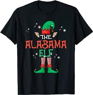Best alabama christmas shirts Reviews