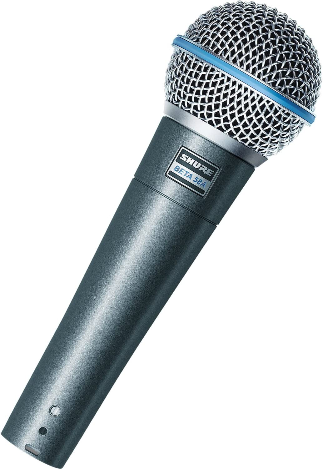 Shure 100% quality warranty! BETA 58A Supercardioid Dynamic Microphone Special Campaign Vocal
