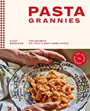 Pasta Grannies: The Official Cookbook: The Secrets of Italy's Best Home Cooks Pdf
