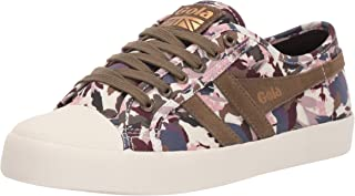Gola Women's Coaster Liberty Cf Trainers