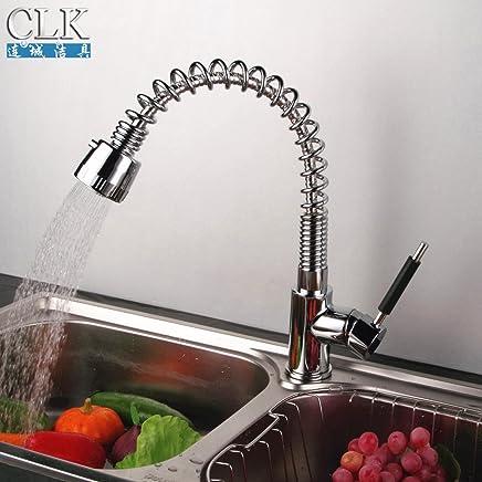 Jduskfl Wasserhahn Duscharmatur Duscharmatur Duscharmatur F6_ Küchenarmatur Küchenarmatur Kupfer Küchenarmatur, 1000 B07FK8QSYK | Elegante und robuste Verpackung  2f9b92