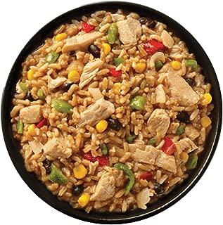 Simple Sensations Chicken Fajita Bowl