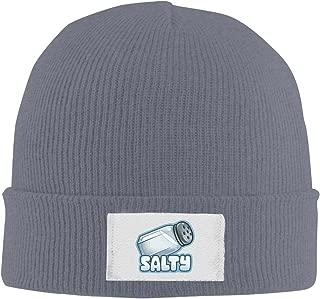 Unisex Salty Fashion Beanie Hat