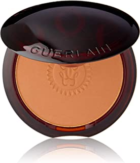Guerlain Terracotta The Bronzing Powder - # 05 Medium Brunettes by Guerlain for Women - 0.35 oz Powder, 10.5 ml