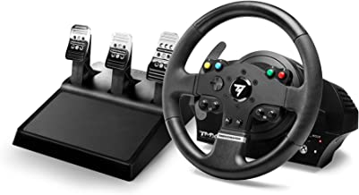 Thrustmaster 4461015 Tmx Pro Official Licensed Racing Wheel, (Pc, Xbox)