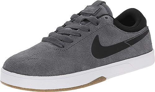 Nike EnfantS ERIC KOSTON GS Dark gris Wolf 4 paniers