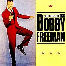 bobby freeman the swim