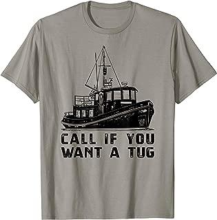 towboat t shirts