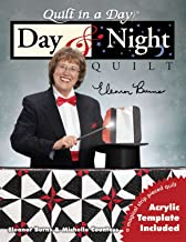 Day & Night Quilt (Quilt in a Day)