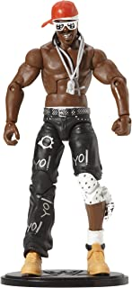 Jtg Action Figure Elite