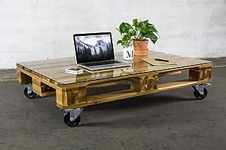 Amazon Fr Table Basse Palette