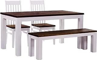 Best mobel furniture dining table set Reviews