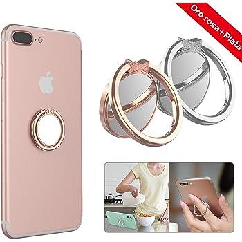 Nxingde Soporte para teléfono móvil Plegable, diseño Lindo y ...