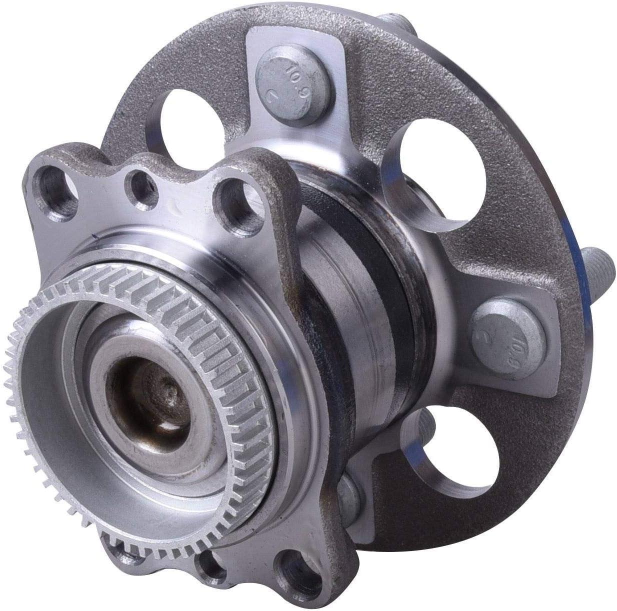 San Diego Mall Bapmic 52750-0U000 Rear Left or Right Assembly Wheel Bearing Finally popular brand Hub