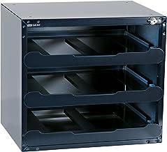RAACO 139335caja fuerte armario, azul, 80pulgadas