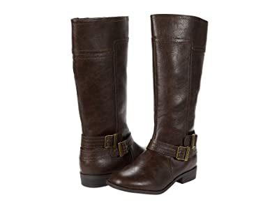 Nine West Kids Lova (Little Kid) (Brown) Girl