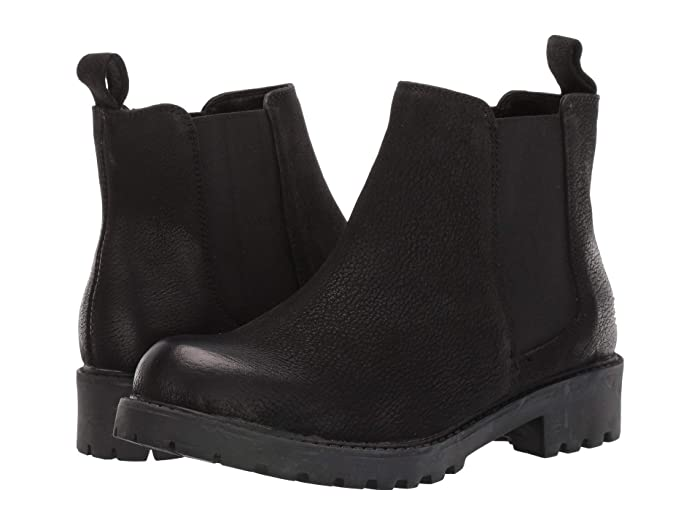 Tundra Boots  Lexi (Black) Womens  Boots
