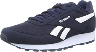 Reebok Unisex Rewind Run Shoes (Low)