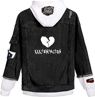 I Love Heart Oxford Black Kids Sweatshirt
