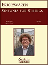 Sinfonia For Strings