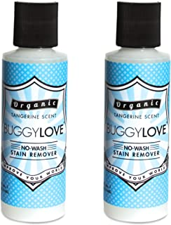BuggyLOVE Organic Non-Toxic Household & Office Multi-Surface Streak-Free, Gentle Cleaning Supplies | Paraben & Sulfate Fre...