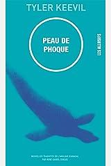 Peau de phoque (French Edition) Kindle Edition
