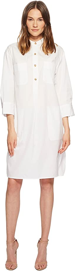 Vince - Utility Shirtdress