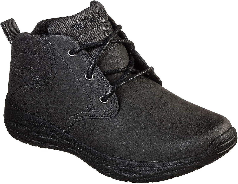 Skechers Harsen Granado Mens Chukka Boots