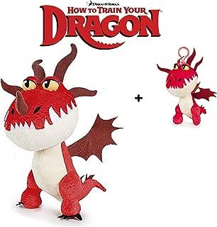 Amazon.es: Cómo entrenar a tu dragón - Llaveros / Joyería y ...