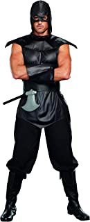 Dreamgirl Men's The Deadly Assassin Costume
