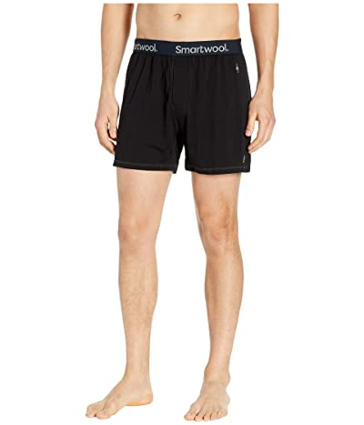 Smartwool Merino 150 Boxer (Black) Men