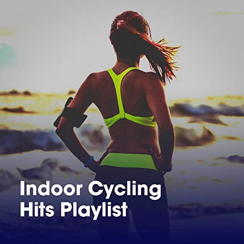 Indoor Cycling Hits Playlist de Pop Hits, Spinning Workout ...