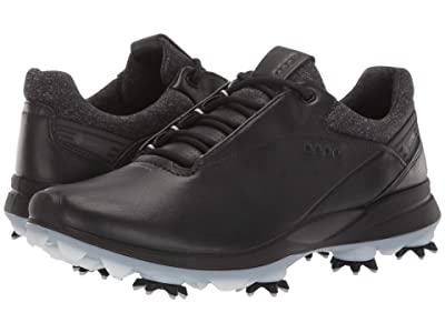 ECCO Golf BIOM G 3 (Black) Women