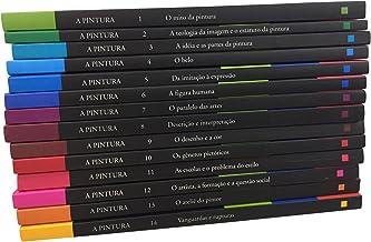 Coleção A Pintura - 14 Volumes