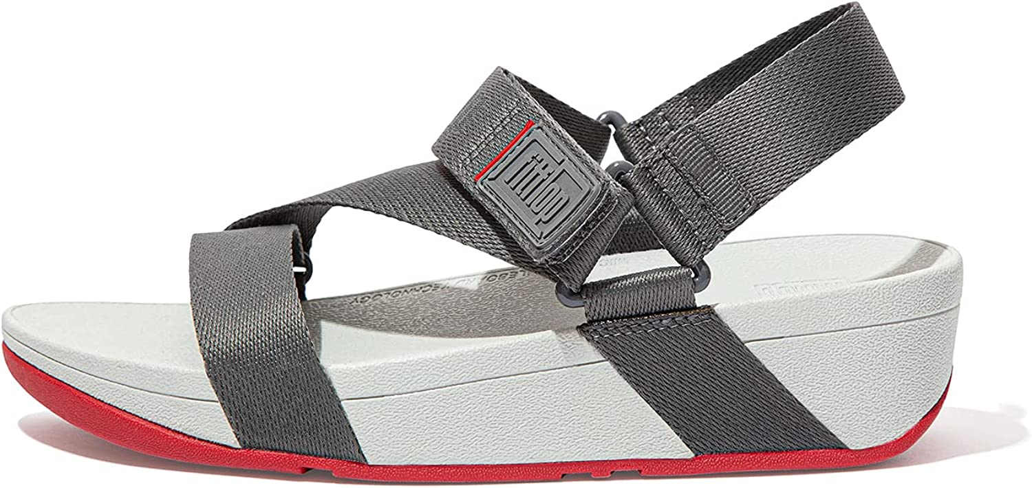 FitFlop Women's Surfa 新商品 セールSALE%OFF Back-Strap Sandals