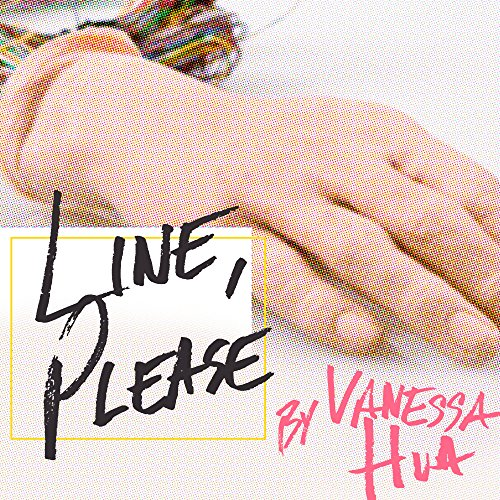 Line, Please audiobook cover art