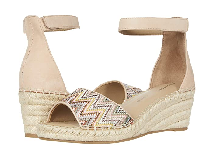 Rockport  Marah 2 Piece Ankle (Blush) Womens Sandals