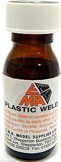 Plastic Weld Glue Cement