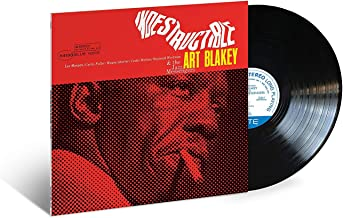 Art Blakey - Indestructible (2019) LEAK ALBUM